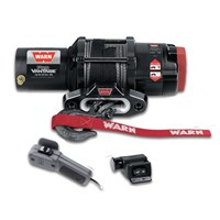 Warn ProVantage 3500-S Winch for G2, G2L, G2S