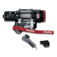 Warn ProVantage 3000 Winch for G2, G2L, G2S
