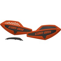 Handlebar Wind Deflectors for G2, G2L, G2S