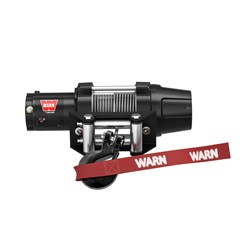 Warn VRX 25 Winch for G2, G2L, G2S