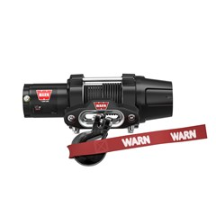 Warn VRX 35-S Winch for G2, G2L, G2S