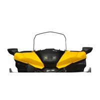 Deluxe Fairing - Yellow