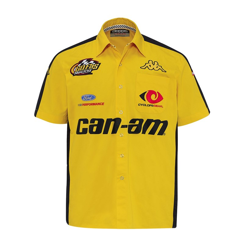 Go Fas Racing Team Technician Shirt