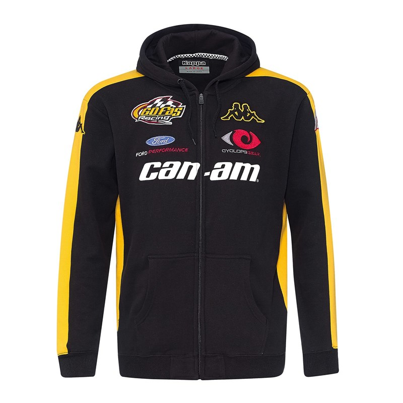 Can Am Apparel