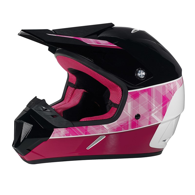 Ladies'  XC-4 Helmet