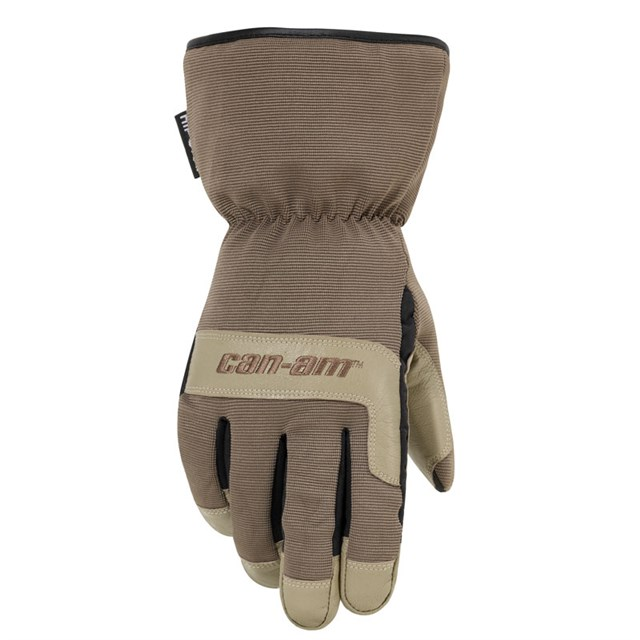 Men's Winter Trail Gloves