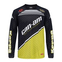 Go Fas Racing Team Jersey