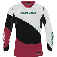 Can-Am Long Sleeve Jersey