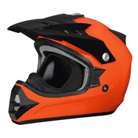 Junior X-1 Blaze helmet