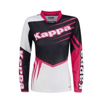 Kappa Kombat Technical Long Sleeve Jersey