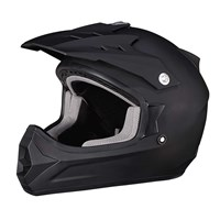 X-1 Cross Helmet