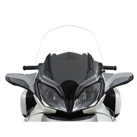 Ultra Touring Windshield