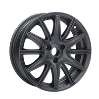 "15"" RT-S Front Wheels"