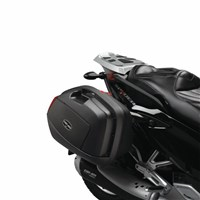 R-35 Rigid Saddlebag Kit