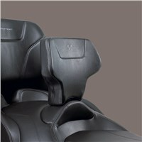 Driver Backrest for Production Seat