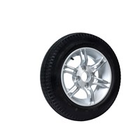 RT-622 Spare Wheel Tire Assembly