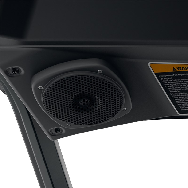 Overhead Front Audio System for Defender, Defender MAX