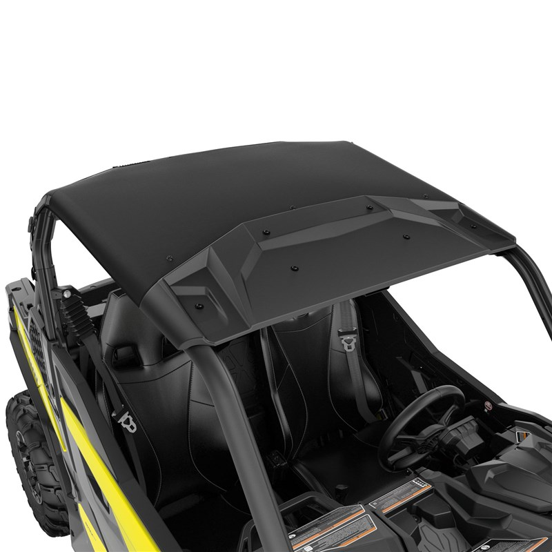 Bimini Roof with Sun Visor for Maverick Trail, Maverick Sport