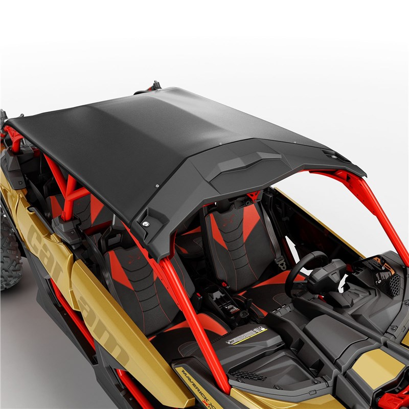 Bimini Roof with Sun Visor for Maverick X3 MAX
