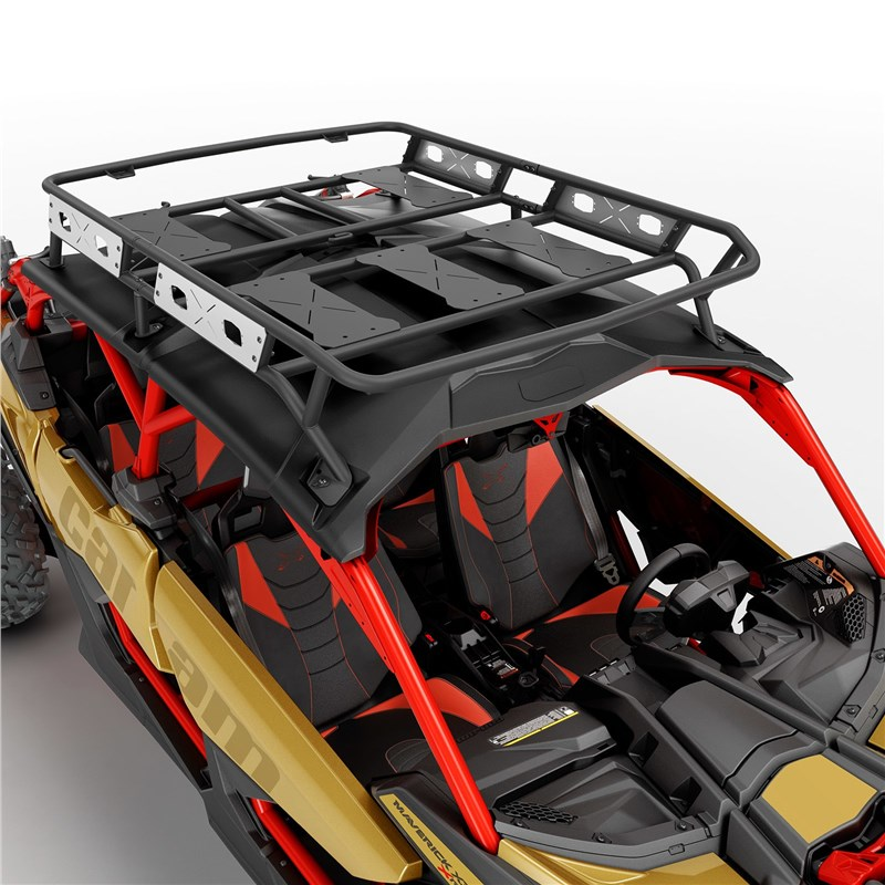 Adventure Roof Rack for Maverick X3 MAX