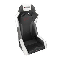 Beard Seats - White