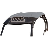 Deluxe Convertible Roof - Light Grey