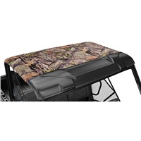 Bimini Roof with Sun Visor - Mossy Oak Break-Up Country Camo