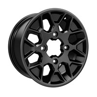 "14"" Maverick X3 Rim - Rear"