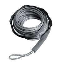 Synthetic Winch Cable for Warn winch