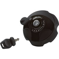Lockable Gas Cap for Commander, Commander MAX, Maverick, Maverick MAX
