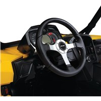 Sport Steering Wheel for Commander, Commander MAX, Maverick, Maverick MAX