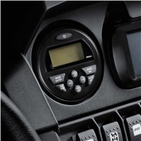 Complete Audio System for Commander, Commander MAX, Maverick, Maverick MAX