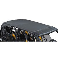 Bimini Roof with Sun Visor for Commander, Maverick
