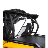 Soft Rear Window for Commander 2011-2013, Maverick 2013