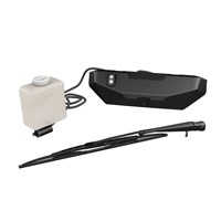 Windshield Wiper and Washer Kit for Defender, Defender MAX