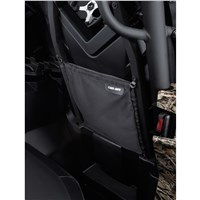 Backrest Rear Storage for Commander MAX, Maverick MAX