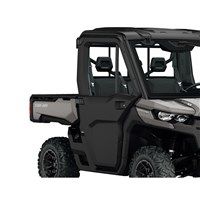 Full Doors With Power Windows for Defender