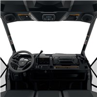 Complete Overhead Audio System for Defender, Defender MAX