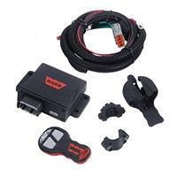 Wireless Remote Control for with Warn winch
