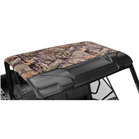 Bimini Roof with Sun Visor for Defender