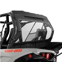 Rear Window for Maverick MAX (except X mr, X ds Turbo, X rs Turbo 2016 & up)