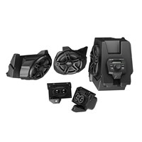 Complete MTX Audio system for Maverick X3, Maverick X3 MAX