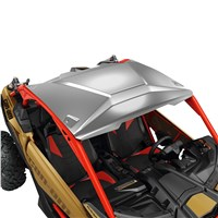 Aluminum Roof for Maverick X3