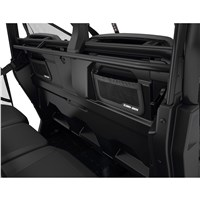 Backrest Rear Storage for Defender MAX