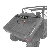 Cargo Bed Winch for Defender,  Defender MAX