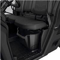 Driver Underseat Storage Bin for Defender, Defender MAX