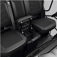 Center Underseat Storage Bin for Defender, Defender MAX
