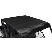 Bimini Roof with Sun Visor for Defender MAX