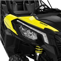 Can-Am LED signature Lights for Maverick Trail, Maverick Sport