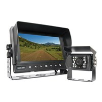 Back-up Monitor and Camera kit  for Defender, Defender MAX